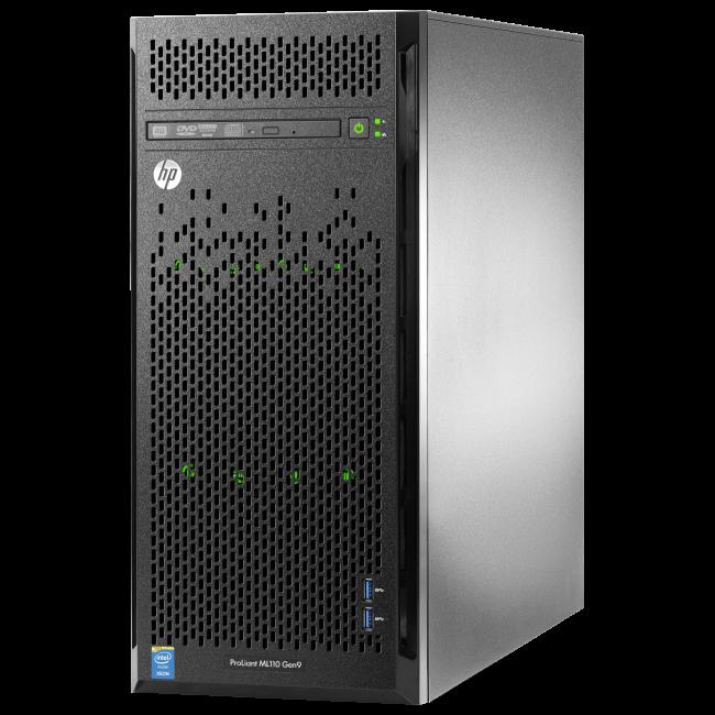 Software instalado en servidor para gestion empresa y diseño pagina web